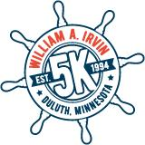 William A. Irvin 5K The Runway 4K is a Running race in Duluth, Minnesota consisting of a 4K.